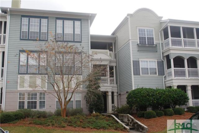 1934 Whitemarsh Way, Savannah, GA 31410 (MLS #183008) :: Southern Lifestyle Properties