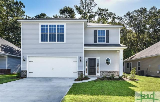 41 Club House Drive, Savannah, GA 31419 (MLS #183033) :: Coastal Savannah Homes