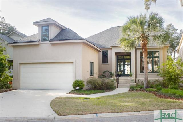 12 Westferry Court, Savannah, GA 31411 (MLS #183062) :: The Arlow Real Estate Group