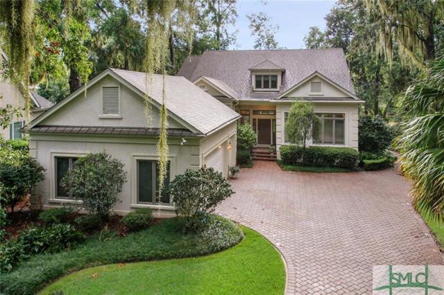 2 Heartwood Court, Savannah, GA 31411 (MLS #183087) :: Coastal Savannah Homes