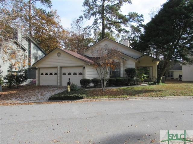 16 Full Sweep, Savannah, GA 31419 (MLS #183107) :: The Arlow Real Estate Group