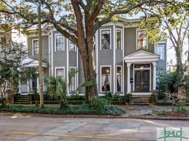 205 & 207 W Gwinnett Street, Savannah, GA 31401 (MLS #183112) :: The Arlow Real Estate Group