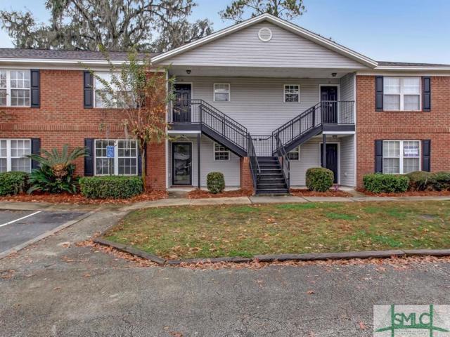 310 Tibet Avenue, Savannah, GA 31406 (MLS #183121) :: Coastal Savannah Homes