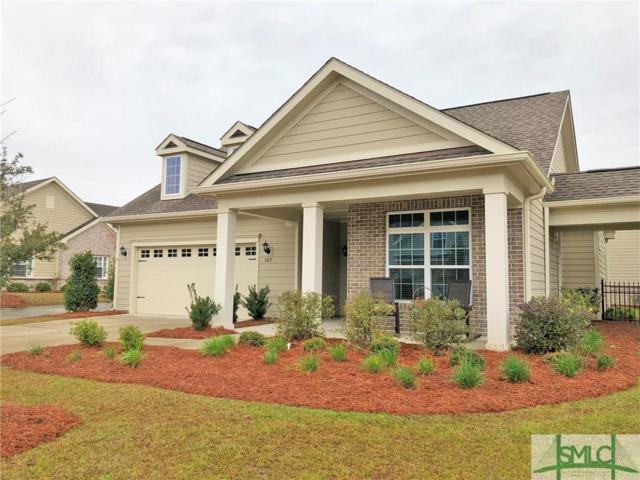 157 Kingfisher Circle, Pooler, GA 31322 (MLS #183182) :: Coastal Savannah Homes