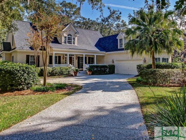 1 Mizzenmast Lane, Savannah, GA 31411 (MLS #183194) :: The Arlow Real Estate Group