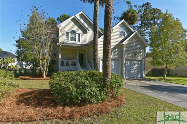 1 Briarberry Cove, Savannah, GA 31406 (MLS #183200) :: The Arlow Real Estate Group
