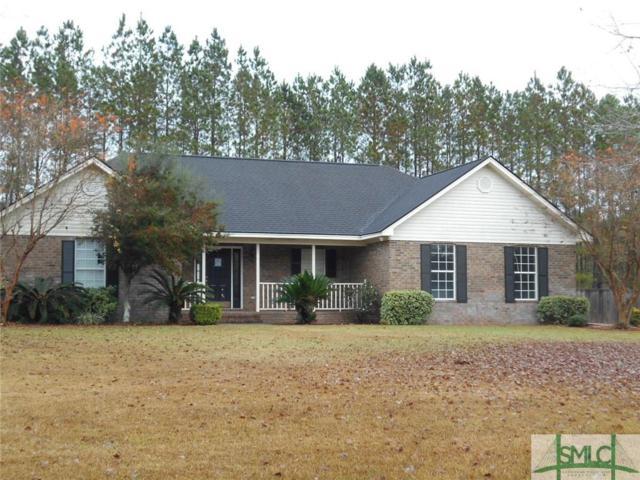 111 Hidden Lake Drive, Rincon, GA 31326 (MLS #183231) :: Teresa Cowart Team