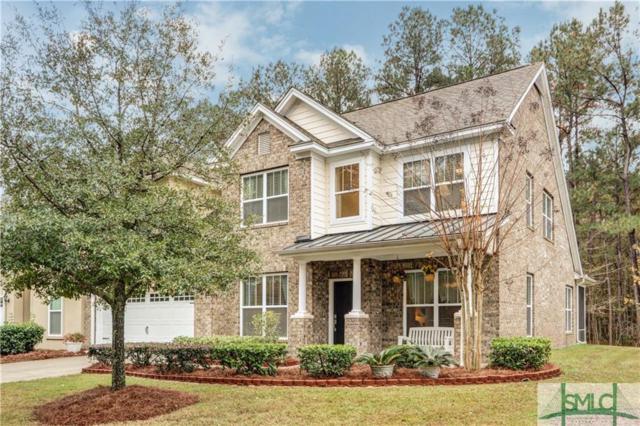 117 Royal Lane, Pooler, GA 31322 (MLS #183258) :: The Arlow Real Estate Group