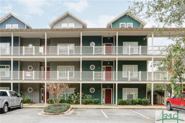 49 Cuddy Lane, Midway, GA 31320 (MLS #183259) :: Coastal Savannah Homes