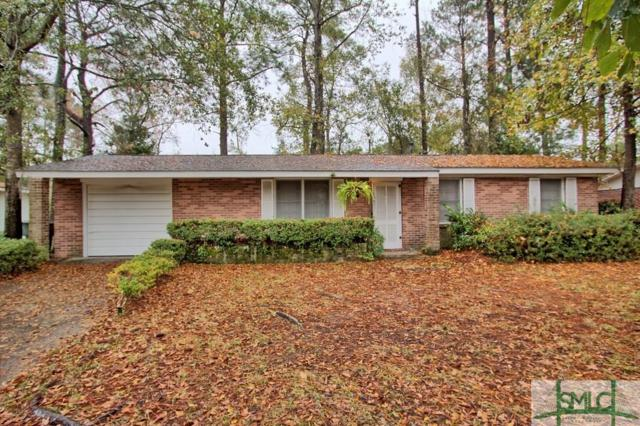 6940 Key Street, Savannah, GA 31406 (MLS #183272) :: The Arlow Real Estate Group