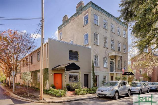 224 Houston Street, Savannah, GA 31401 (MLS #183282) :: Coastal Savannah Homes