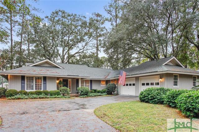 2 Woodard Lane, Savannah, GA 31411 (MLS #183284) :: The Arlow Real Estate Group