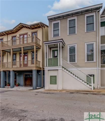 302 Lorch Street, Savannah, GA 31401 (MLS #183292) :: Coastal Savannah Homes