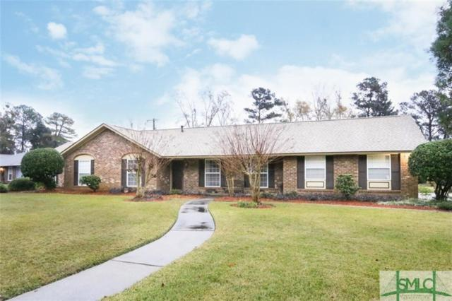 10520 Gray Fox Way, Savannah, GA 31406 (MLS #183300) :: The Arlow Real Estate Group