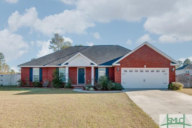 19 Shelby Rae Road NE, Ludowici, GA 31316 (MLS #183312) :: Coastal Savannah Homes