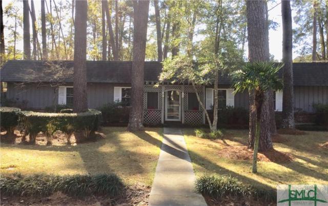 323 E Mell Street, Pooler, GA 31322 (MLS #183321) :: The Arlow Real Estate Group