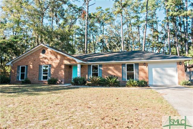 2604 Nottingham Drive, Savannah, GA 31406 (MLS #183326) :: The Arlow Real Estate Group