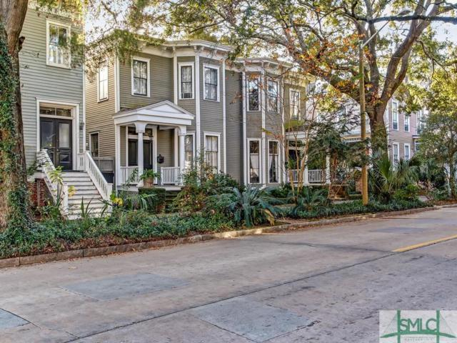 205 W Gwinnett Street, Savannah, GA 31401 (MLS #183369) :: The Arlow Real Estate Group