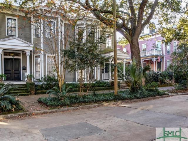 207 W Gwinnett Street, Savannah, GA 31401 (MLS #183375) :: The Arlow Real Estate Group