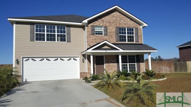 70 Whitaker Way, Midway, GA 31320 (MLS #183383) :: Coastal Savannah Homes