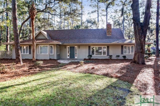 10 Mackay Lane, Savannah, GA 31411 (MLS #183388) :: The Arlow Real Estate Group