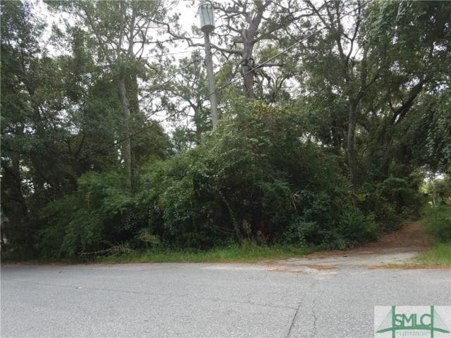 324 Lullwater Road, Tybee Island, GA 31328 (MLS #183411) :: The Arlow Real Estate Group
