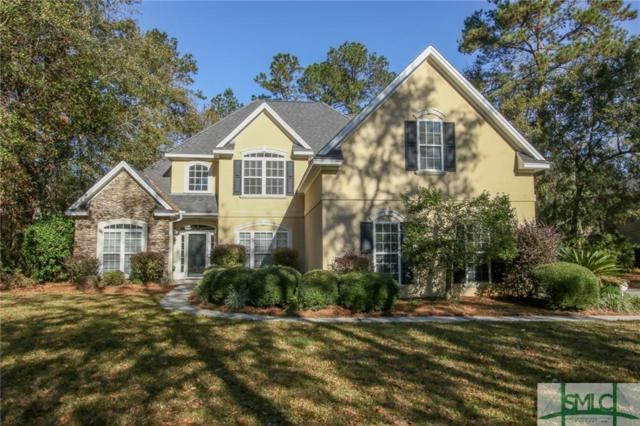 23 Tralee Court, Richmond Hill, GA 31324 (MLS #183413) :: Coastal Savannah Homes