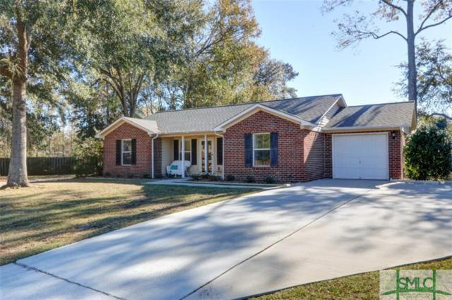 3 Roberts Court, Pooler, GA 31322 (MLS #183421) :: Teresa Cowart Team
