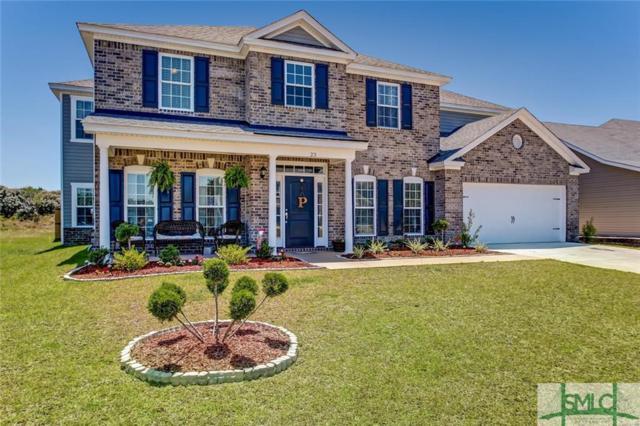23 Telford Street, Savannah, GA 31407 (MLS #183435) :: Coastal Savannah Homes
