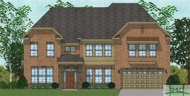 2449 Kingswood Drive, Richmond Hill, GA 31324 (MLS #183438) :: The Arlow Real Estate Group