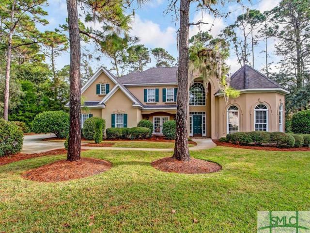 22 Pepper Bush Circle, Savannah, GA 31411 (MLS #183442) :: The Arlow Real Estate Group