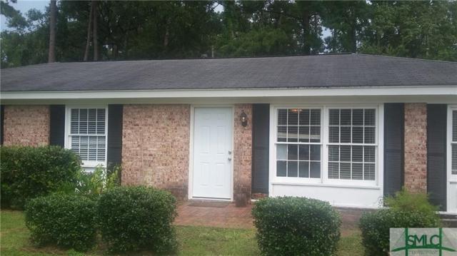 12448 Northwood Road, Savannah, GA 31419 (MLS #183466) :: The Arlow Real Estate Group