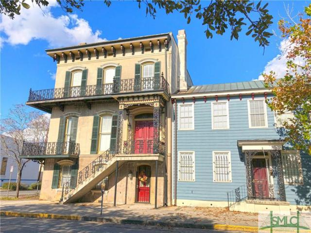 530/532 E Broughton Street, Savannah, GA 31401 (MLS #183467) :: The Arlow Real Estate Group