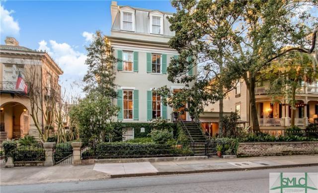 509 Whitaker Street, Savannah, GA 31401 (MLS #183468) :: The Arlow Real Estate Group