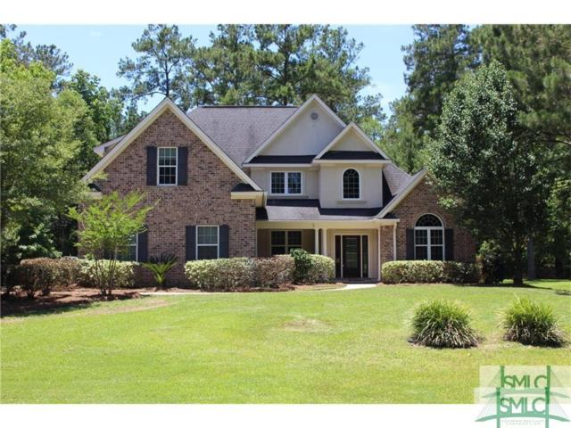 274 Dalcross Drive, Richmond Hill, GA 31324 (MLS #183475) :: The Arlow Real Estate Group