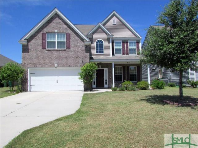 213 Cattle Run Way, Pooler, GA 31322 (MLS #183480) :: Teresa Cowart Team