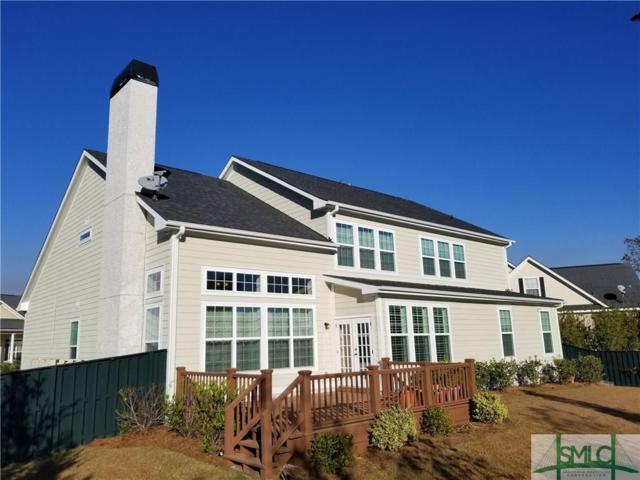 245 Dove Drake Drive, Richmond Hill, GA 31324 (MLS #183493) :: Teresa Cowart Team