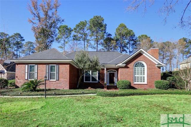 112 Pine Lakes Avenue, Savannah, GA 31405 (MLS #183494) :: Teresa Cowart Team