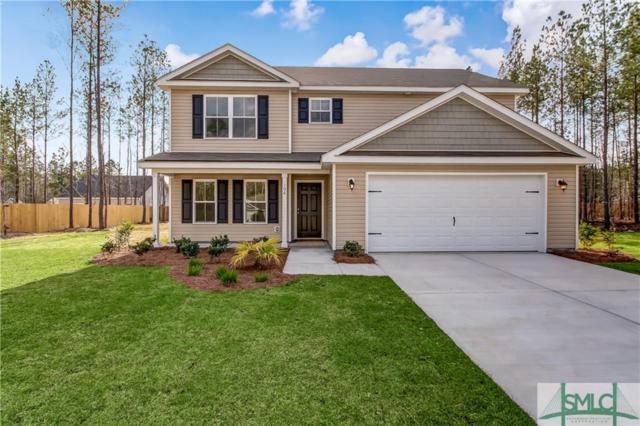 100 Beaubrook Boulevard, Springfield, GA 31329 (MLS #183515) :: Coastal Savannah Homes