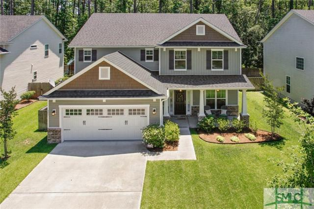 371 Plantation Way, Richmond Hill, GA 31324 (MLS #183520) :: Teresa Cowart Team