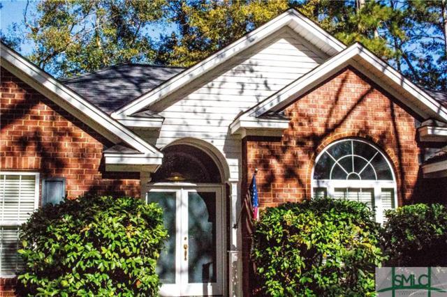 43 Heron View Court, Richmond Hill, GA 31324 (MLS #183536) :: Teresa Cowart Team