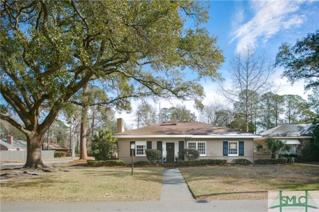 4602 Lansdowne Place, Savannah, GA 31405 (MLS #183615) :: Coastal Savannah Homes
