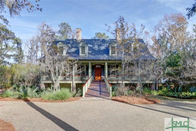 366 Little Lulu Lane, Richmond Hill, GA 31324 (MLS #183721) :: The Arlow Real Estate Group