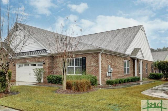 170 Regency Circle, Pooler, GA 31322 (MLS #183763) :: Coastal Savannah Homes