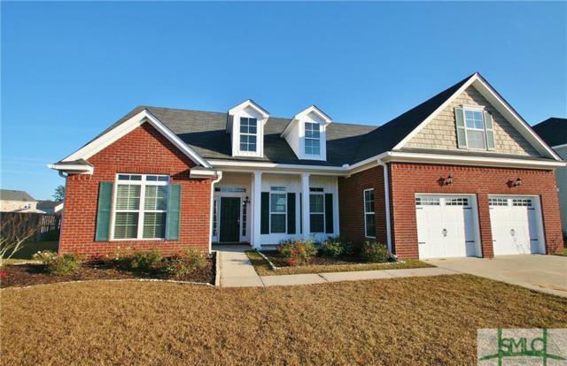 191 Greyfield Circle, Savannah, GA 31407 (MLS #183771) :: Coastal Savannah Homes