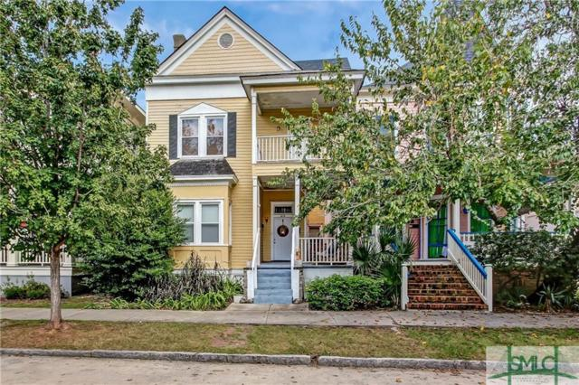 410 E Park Avenue, Savannah, GA 31401 (MLS #183823) :: Karyn Thomas