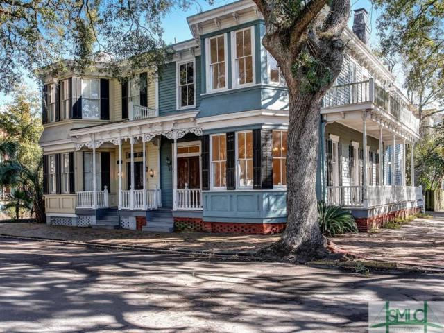 432 Habersham Street, Savannah, GA 31401 (MLS #183858) :: Coastal Savannah Homes