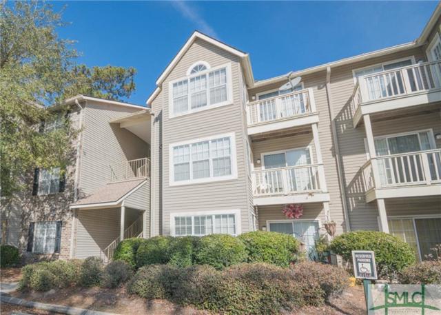 12300 Apache, Savannah, GA 31419 (MLS #183886) :: Coastal Savannah Homes