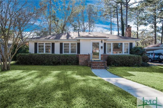 209 Brandywine Road, Savannah, GA 31405 (MLS #183904) :: Coastal Savannah Homes