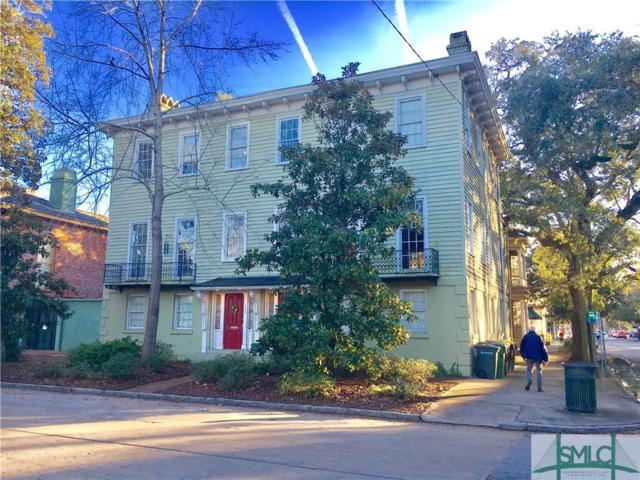 121 W Park, Savannah, GA 31401 (MLS #183955) :: Coastal Savannah Homes